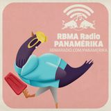 RBMA Radio Panamérika 442 - La Paloma Melamia