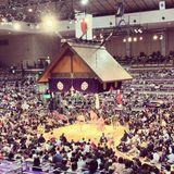 Sound sketch 20121121|The November Grand Sumo Tournament in Fukuoka