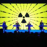 Kraftwerk Live ( Chiba Japan 13-07-2007 )