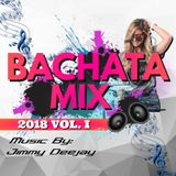 MIX BACHATA 2018 VOL. I