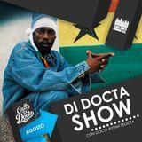 Di Docta Show - Urbano 106 (105.9FM) - 22 Agosto 2017 - ESTRENOS 2017 Roots & Dancehall Session