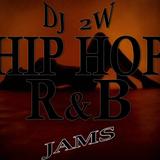 Hip-Hop R&B Jams Vol 1.