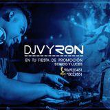 Mix Dj Vyron - Vendimia 2016