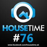 housetime.sk #76 - I Van Vesel - house