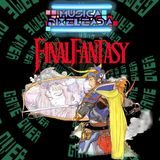 Musica Pixeleada - Final Fantasy (NES)