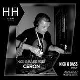 Kick & Bass ep 12 Hi Hat Radio