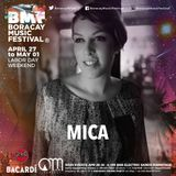 Boracay Music Festival 2017,  at Om Bar, Mainstage