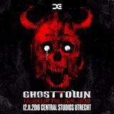 Amada vs X-Treme @ Ghosttown 2016