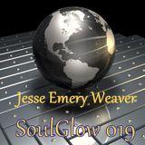 Jesse Emery Weaver - SoulGlow 019. / Uplifting Trance / (20.09.2014.) {01:04:25}