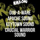 Crucial Warrior Sound @ Rasta Nation #39 (Sep 2013) part 3/9