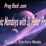 Epic Mondays with Dj PeterProg Monday 20th February 2017