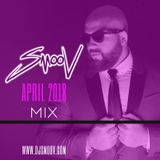 Smoov April 2018 Mix