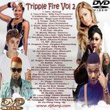 Tripple Fire Vol 2 (Dj Kanji)