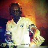 DJ Brockie - Live @ Master (1997)