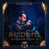 Ahmed Romel - [FSOE Stage, Tomorrowland Weekend 2, Belgium] [2018-08-01]