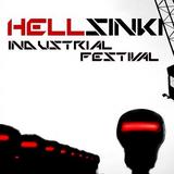 Hellsinki Industrial Festival 2018, day 1, with DJ Amoklaughter @Nosturi