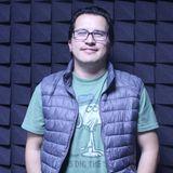 Rubik: Entrevista a Enzo Fortuny (Inuyasha, Drake Parker, Tai, Ron Imparable, Arnold, Kiba...)