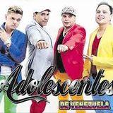 Adolescentes Mix (Anhelo, Hoy Aprendi, Huellas, Arrepentida.)- Dj Franz Moreno Classic 2006