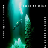 Back to Mine - Marc Godin