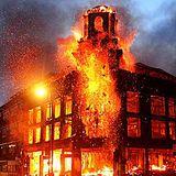 Kareyo World On Fire
