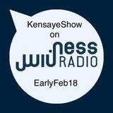 KensayeShow - EarlyFeb18