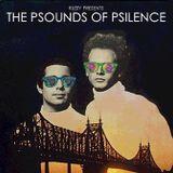 2015/10/10 Rusty - Psounds Of Psilence