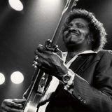 The Blues Hour with Paul Winn on Tempo FM (Broadcast 14.11.18)