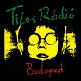 Tilos Rádió - Budapest FM90.3 - Cökxpôn Ambient 14-03-2018