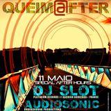 DJ Slot @ QueimAfter (Basófias - Portugal)
