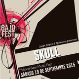 Fall and Fool / Bajo Fest