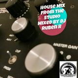 House Mix From The Studio