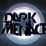 Silvio Aquila at the Dark Menace Show 28-01-2014