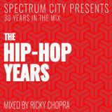 30 Years In The Mix - The Hip Hop and R'n'B Years Pt.1