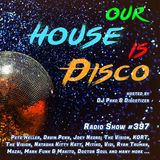 Our House is Disco #397 from 2019-08-02
