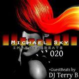 Imperia Beats 020 (GuestBeats by DJ Terry B)