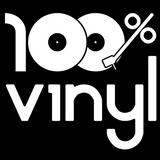 100% Vinyl - Antonio Valente present. Matteo Meschini 07.03