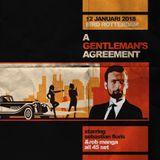 Live at A Gentleman's Agreement II Part 2