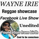 REGGAE MUSIC FACEBOOK LIVE COOL TO BE CONSCIOUS