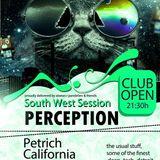 South West Perception Promo