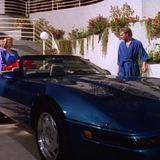 Steve Sanders' Corvette 90's Mix