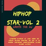 HIPHOP STAR VOL #2