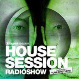 Housesession Radioshow #1160 feat Tune Brothers (13.03.2020)