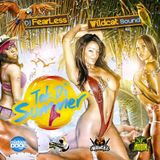 Dj Fearless & Wildcat Sound - Tek Di Summer Mix - July 2k12