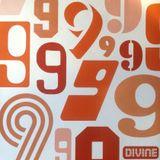 DIVINE! 9th Anniversary mix-tape (SIDE B)