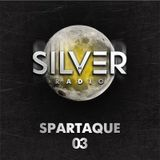 Fatima Hajji - Silver M Radio 003 (guest mix Spartaque) - 08-Jan-2018