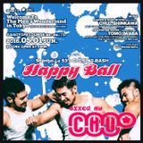 "Shangri-La53ClosingBash""HappyBall""20160501LiveMix=CHU*"