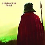 The final hour of The Friday Rock Show featuring tracks from ARGUS by WISHBONE ASH