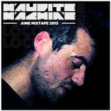 Maudite Machine mixtape #017