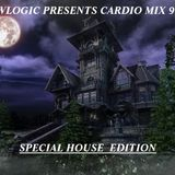 Flowlogic presents Cardio Mix 9-Special House Edition