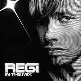 Regi In The Mix Radio 21-2-2014